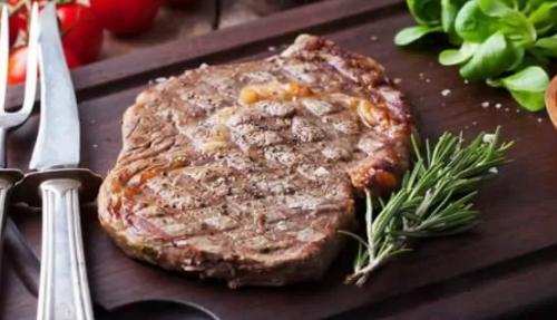 Как приготовить стейк. Доставка продуктов на дом